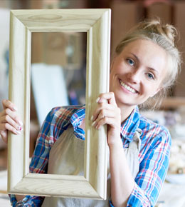 Womens Woodwork Courses
